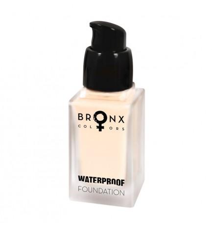 Bronx Colors Waterproof Foundation