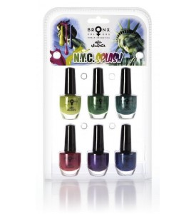 Bronx Colors Naillaquer SET