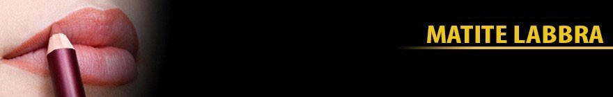 Matite labbra