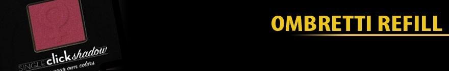 Ombretti refill
