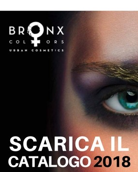 Bronx Colors Product 2018