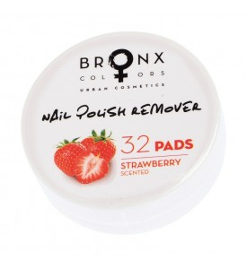 Bronx Colors Nail Remover Pads