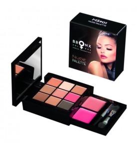 MakeupSet Nude Palette