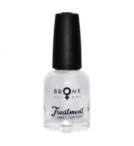 Bronx Colors Matt Top Coat
