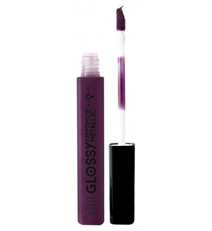 Bronx Colors Kryptonite Glossy Lip Cream