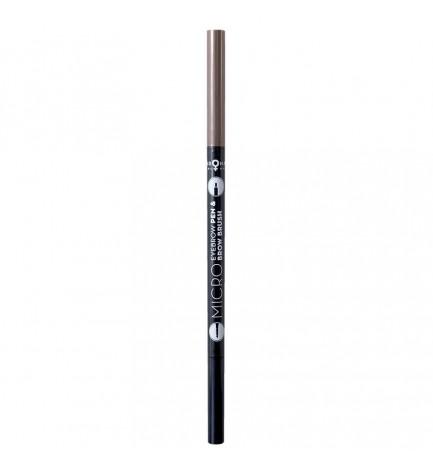 Bronx Colors Micro Eyebrow Pen & Brow Brush