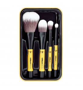 Bronx Colors Magnetic Urban Brush Set