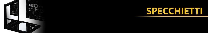 Specchietti