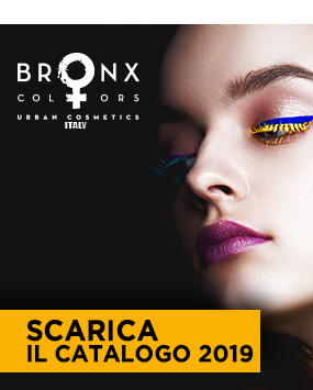 Bronx Colors Product 2019